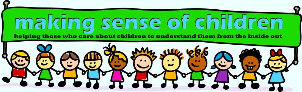 Making Sense of Children
